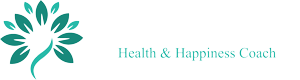 Tracey McBeath Health & Happiness Coach Logo